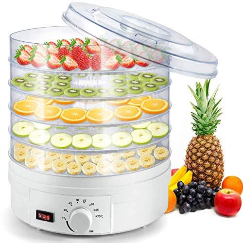 Secadora Fruta  marca SANGKEE