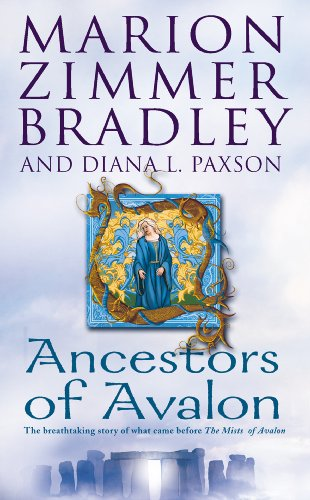 Ancestors of Avalon (English Edition)