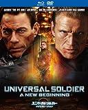 ユニバーサル・ソルジャー リジェネレーション ブルーレイ&DVDコンボ [Blu-ray] image