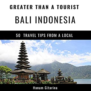 Couverture de Greater Than a Tourist - Bali Indonesia