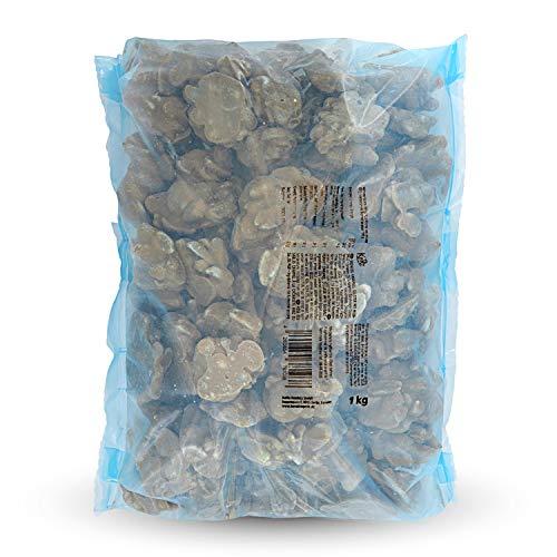 KoRo - Erdnuss Karamell Cluster 1kg - mit Meersalz verfeinert