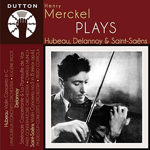 Henry Merckel