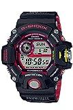 Casio G-Shock Rangeman GW-9400NFST-1AJR Equipo de Respuesta al Incendio de Emergencia Collab Reloj Solar (Japón Productos Originales Domésticos)
