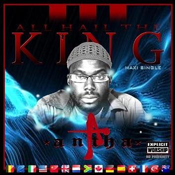 All Hail The King (Maxi-Single)