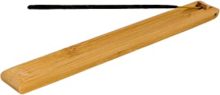 Yakin shop Bamboo Incense Stick Holder with Adjustable Angle
