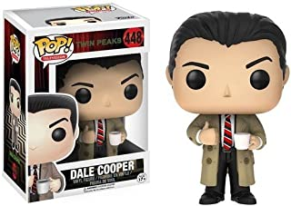 Best agent cooper action figure Reviews