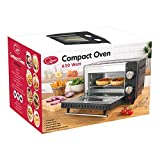 Counter Top Ovens Review and Comparison