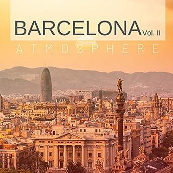 Barcelona Atmosphere Vol. II
