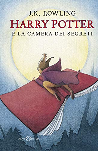 Rowling, H: Harry Potter 2/Camera dei segreti