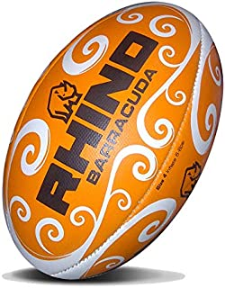 RHINO RUGBY Barracuda Beach Ball