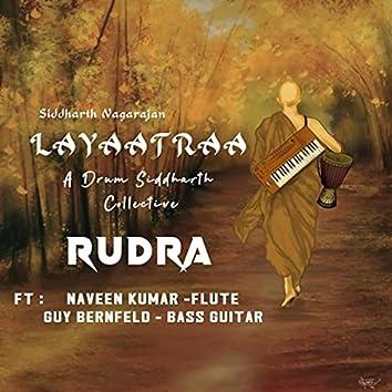 Rudra (feat. Naveen Kumar & Guy Bernfeld)