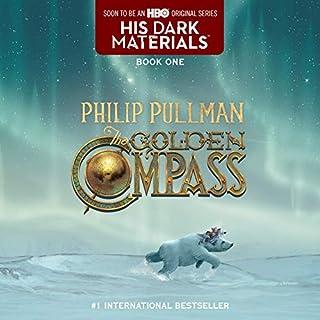 The Golden Compass cover art
