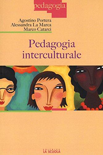 Pedagogia interculturale