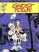 A Lucky Luke Adventure 2: Ghost Town