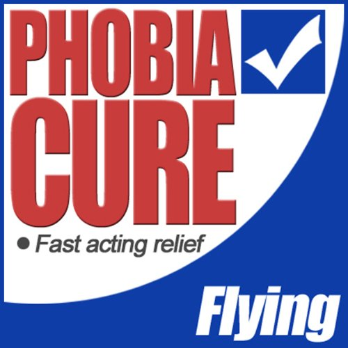 Phobia Cure audiobook cover art