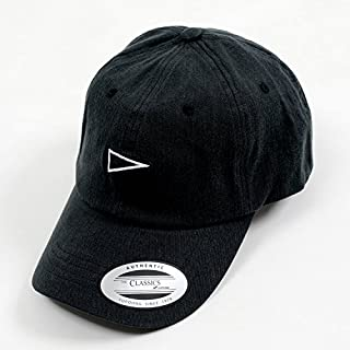 SQDAthletica Men SQD Drill Baseball Cap