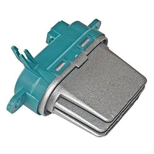 7l0907521B Chauffage souffleur / Moteur de ventilateur résistance