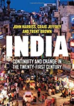 India: Continuity and Change in the Twenty-First Century