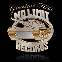 no limit records cd collection