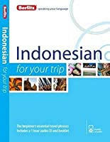 Berlitz Indonesian For Your Trip