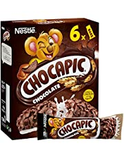 Nestle Chocapie Chocolate Cereal Bar, 6 X 25g - Pack of 1