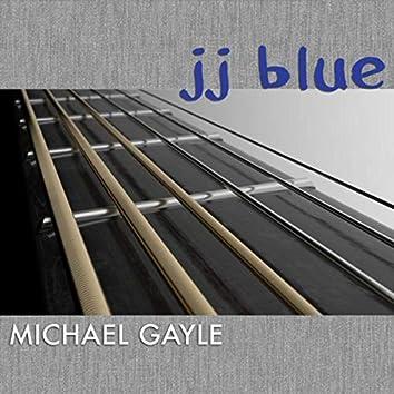 J J Blue