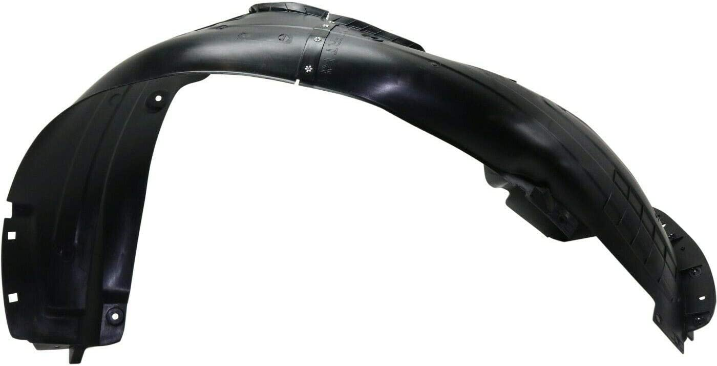 Popular standard VioletLisa New Replacements Fender Max 50% OFF Liner Front Right Passenger S