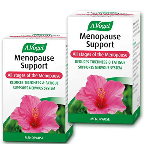A.Vogel Menopause Support Double Pack - 2 Months Supply