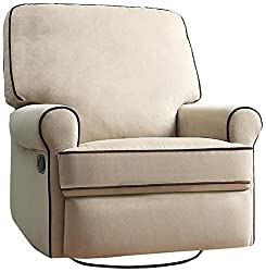 The Pulaski Birch Hill Recliner
