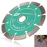 Slscyx 255x25.4x1.6mm Lama a 8 Denti Decespugliatore Tagliabordi Lama per Sega Circolare Lame per seghe circolari per Taglio di Metalli