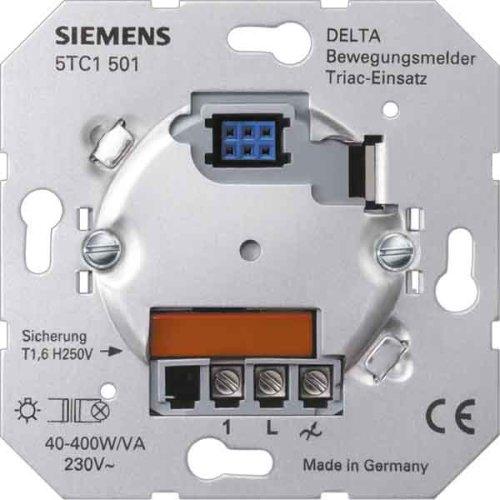 Siemens ET Bewegungsmelder Delta I-System 5TC1501