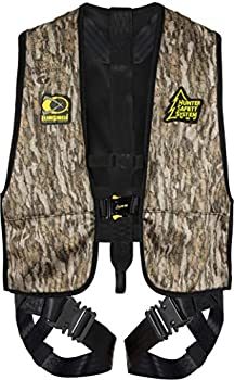 youth treestand safety harness