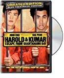 Harold and Kumar Escape from Guantanamo Bay (Unrated Edition)