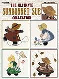 Best Sun Blocks - The Ultimate Sunbonnet Sue Collection - 24 Quilt Review