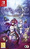Switch - Nights of Azure 2: Bride Of The New Moon - [PAL EU - NO NTSC]