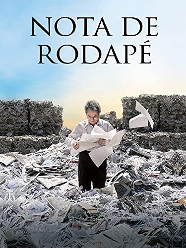 Nota De Rodapé