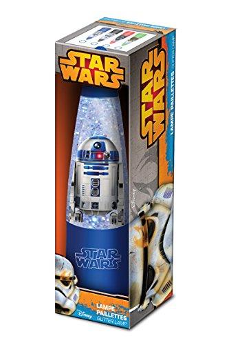 Unbekannt BETA Service EL51232 - Star Wars Lampe Shake'n'Shine VE 4, Sortiert, 15 cm