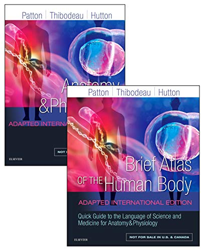 Anatomy and Physiology E-Book: Adapted International Edition