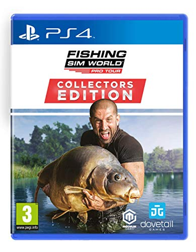Fishing Sim World: Pro To