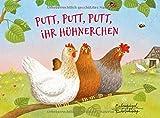 Putt, putt, putt, ihr Hühnerchen (Eulenspiegel Kinderbuchverlag)