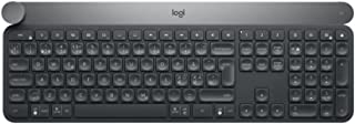 Logitech Logitech 920-008503 工艺键盘920-008503 Craft (UK Layout)