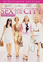 Sex & The City: The Movie [DVD] [Region 1] [US Import] [NTSC]
