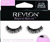 Revlon Beyond Natural Professional Eyelashes, Drama 3x Volume 1 pr