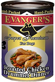 EvangerS Premium Roasted Chicken Drummet
