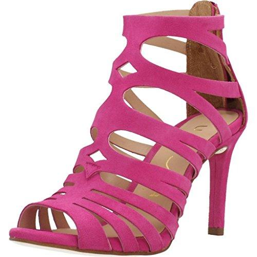 Unisa Damen Sandalen Sandaletten WANDEO KS Pink 37 EU