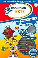 Hooked on Pets Super Activity Kit