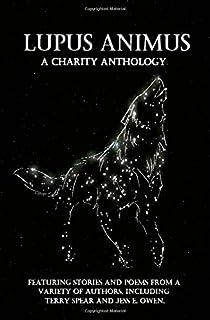 Lupus Animus: Charity Anthology