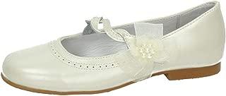 DEB&DAN H33013L COMUNIÓN Piel NIÑA Zapato COMUNIÓN