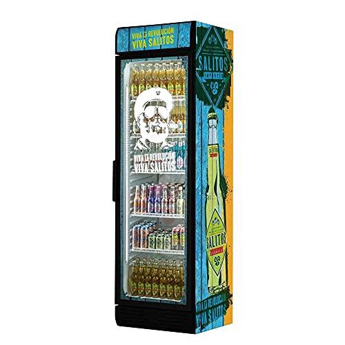 SALITOS Revolucion Kühlschrank