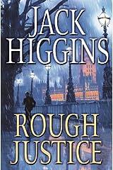 Rough Justice (Sean Dillon Book 15) Kindle Edition